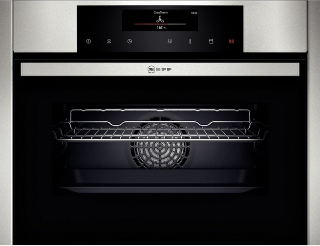 Neff Backofen C16FT24N0