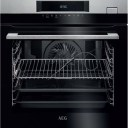 AEG Exclusiv SteamBoost Multi-Dampfgarer BD 740 S
